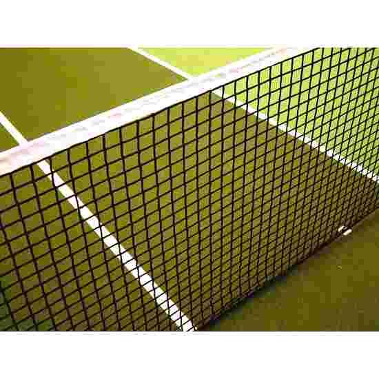 Filet de tennis simple avec cordeau de tension bas