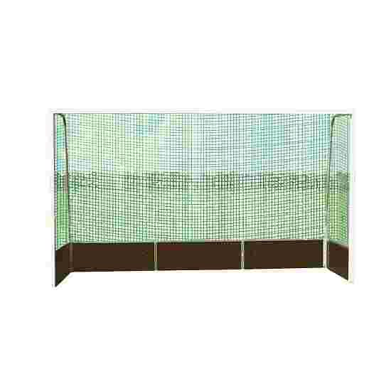 Filets pour buts de hockey en salle Corde 3 mm d'épaisseur & mailles 4,5 cm