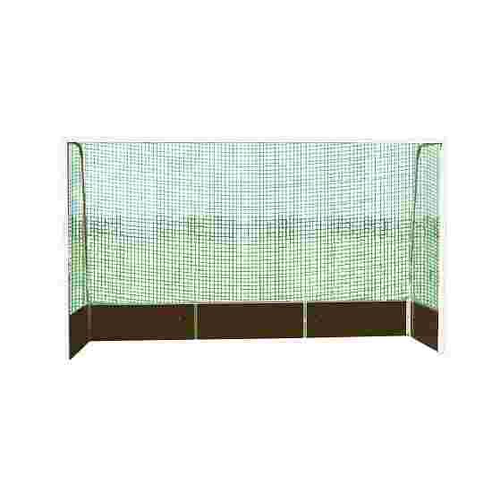 Filets pour buts de hockey sur gazon Corde 2,5 mm d'épaisseur & mailles 2,5 cm