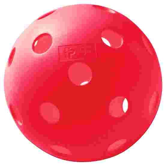 Floorball-Wedstrijdbal Rood