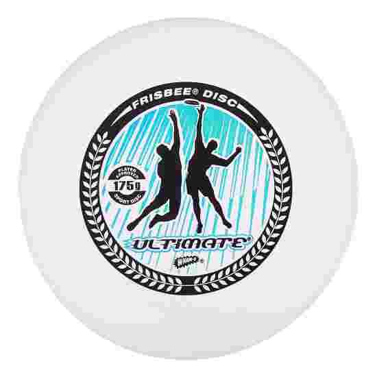 Frisbee Disque volant « Ultimate » Blanc