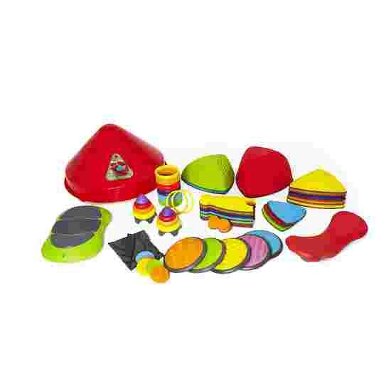 Gonge Kit de développement moteur Gonge / Kit de jeu sensoriel