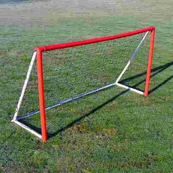 Gorilla iGoal Goals to Go - Opblaasbare doelen Handbal Mini: 300x160 cm