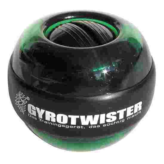 GyroTwister Vert/noir