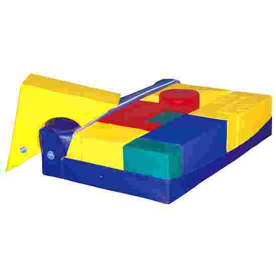 Housse pour blocs de construction géants 150x150x30 cm