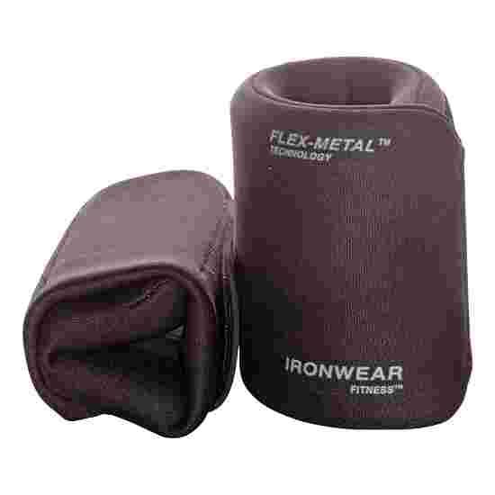 Ironwear Manchettes pour poignets et chevilles 1,10 kg