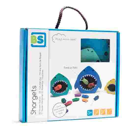 Jeu de lancer BS Toys « Une faim de requin»