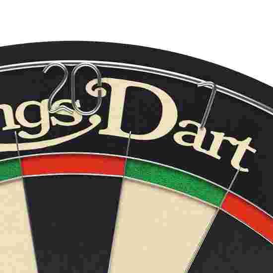 Kings Dart Cible de flèchettes Pro