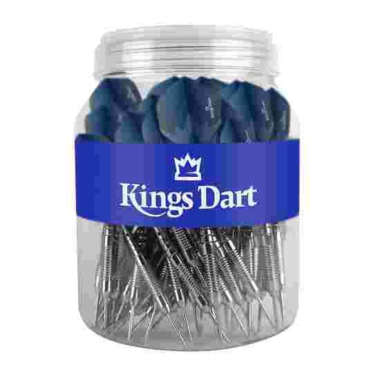 Kings Dart Fléchettes de compétition Steel