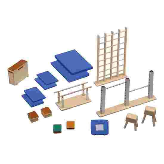 Kit complémentaire pour mini gymnase