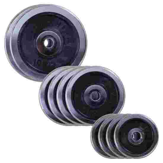 Kit de disques en chrome Sport-Thieme, 50 kg