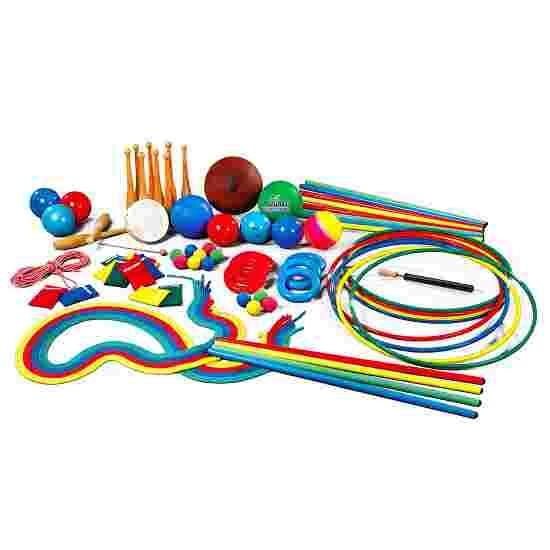 Kit de matériel de gymnastique Sport-Thieme
