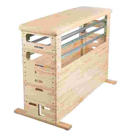 Kit de modules de gymnastique Sport-Thieme « Combi » Sans dispositif de transport sur roulettes