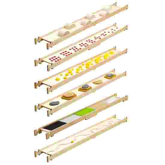 Kit de planches d'équilibre