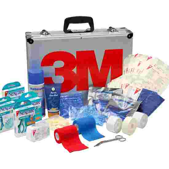 Kit de réassort pour valise de premiers secours 3M