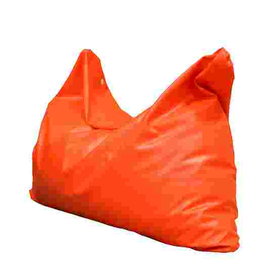 Komikapp Coussin géant Orange