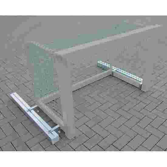 Lests de sécurité Sport-Thieme pour mini buts d'entraînement Profilé carré 80x80 mm