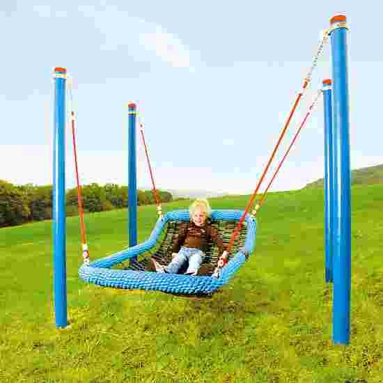 Lit balancelle Huck Easy Swing