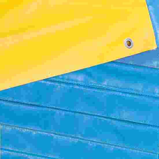 Lot de tapis de gymnastique « Super » Sport-Thieme avec chariot de transport