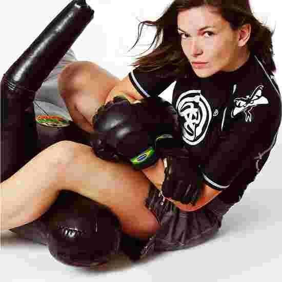 Mannequin d'entraînement Foeldeak « Fit » 2 jambes XS, 15 kg