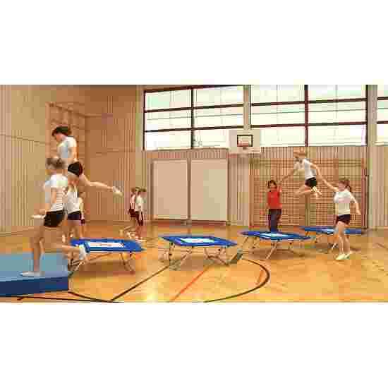 Mini trampoline Sport-Thieme « Standard » Minitramp 112