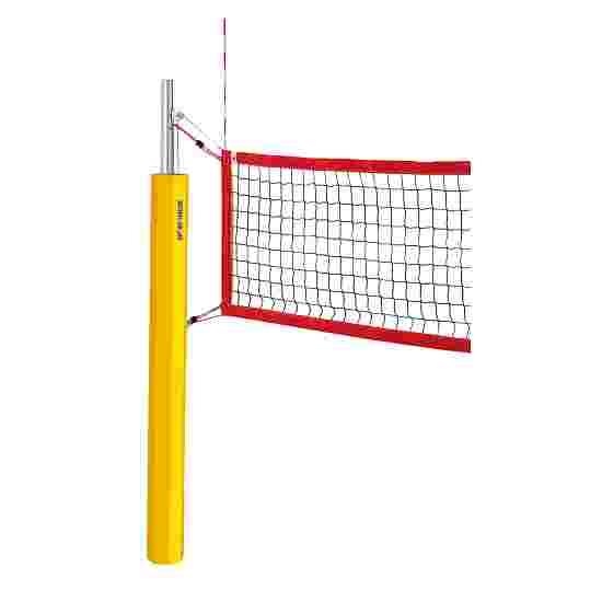 Mire de beach-volleyball