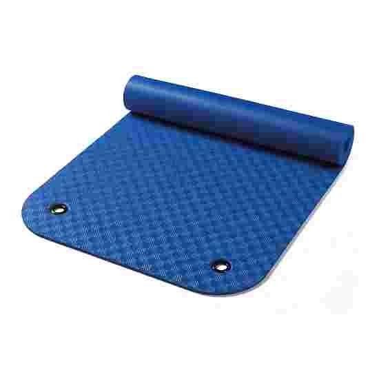 Natte de gymnastique Sport-Thieme « Confort » Env. 180x65x0,8 cm, Bleu