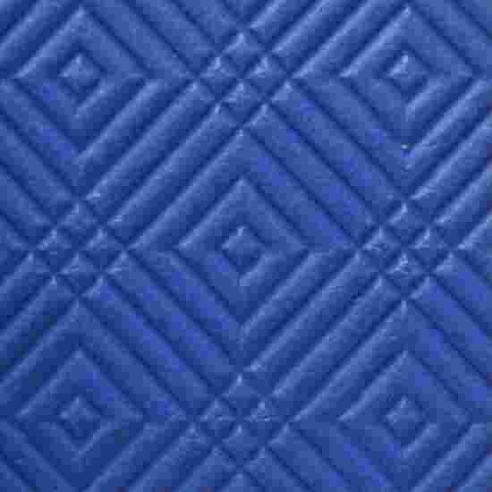 Natte de gymnastique Sport-Thieme « Confort » Env. 180x100x0,8 cm, Bleu