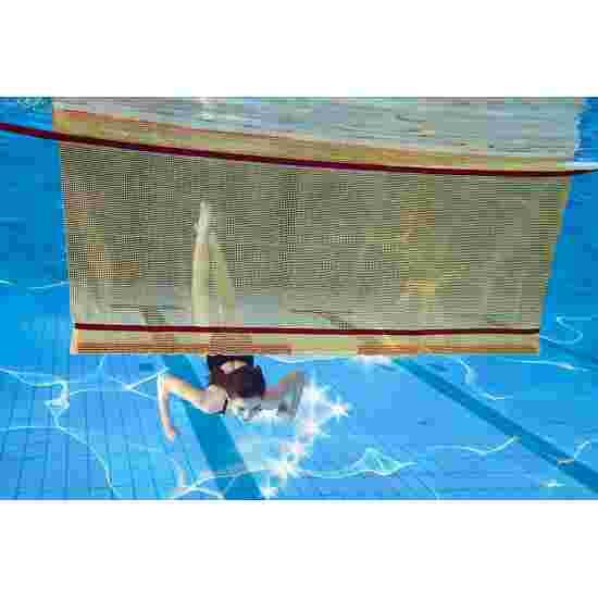 Obstacle submersible de plongée