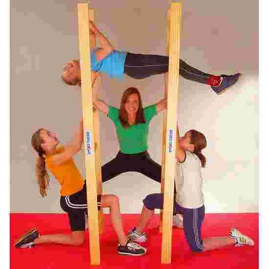 Paire d'échelles acrobatiques Sport-Thieme