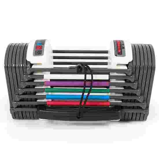 Paire d'haltères PowerBlock « Sport » Sport 24 = 1,5–11 kg