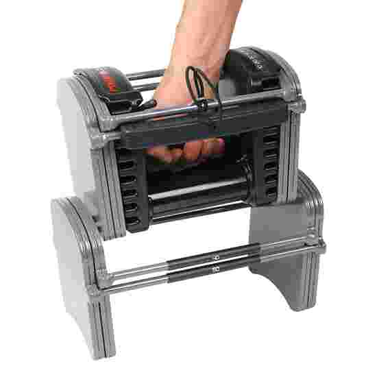 Paire d'haltères PowerBlock « Sport » Sport 90 EXP = 2,0–22,5 kg