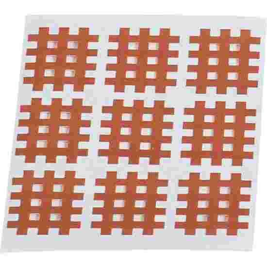 Pansements Gittertape Jovitape 180 pansements 2,7x2,2 cm