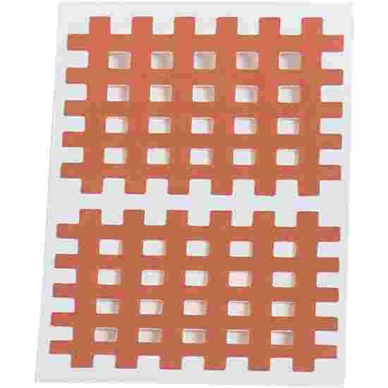 Pansements Gittertape Jovitape 40 pansements 5,2x4,4 cm