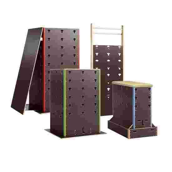 Parkour Cube Sports «Basis Set»