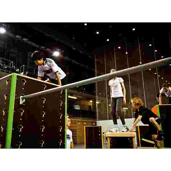 Parkour Cube Sports «School Set I »
