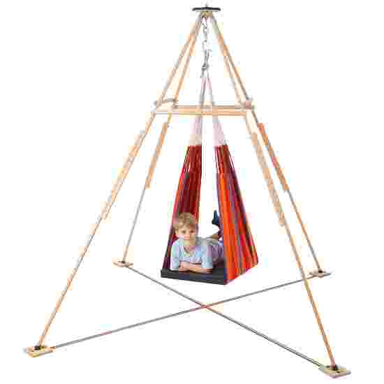 Pedalo Pyramido-Set