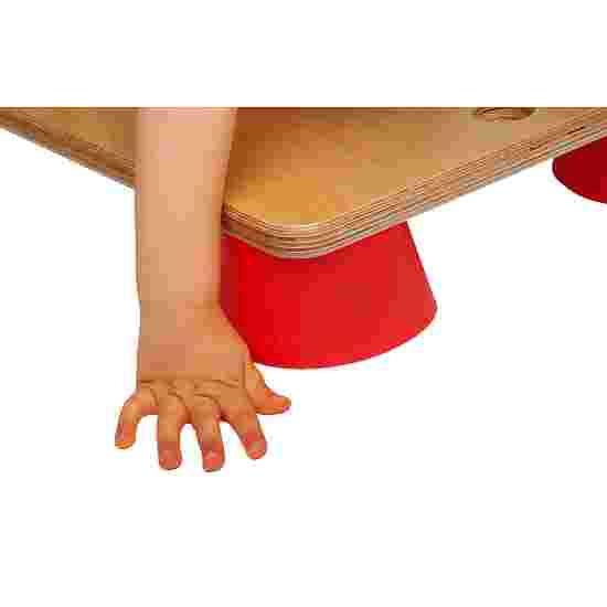 Planche à roulettes Sport-Thieme « Capuchon »