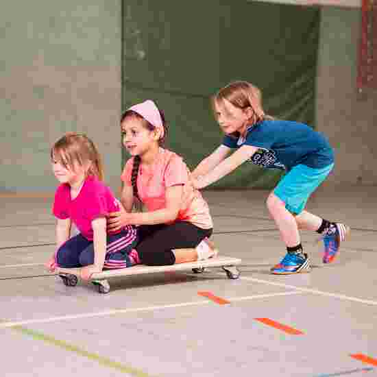 Planche à roulettes Sport-Thieme « Jumbo »