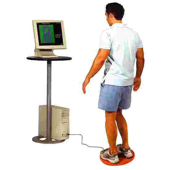 Planche d'équilibre de thérapie GymTop USB