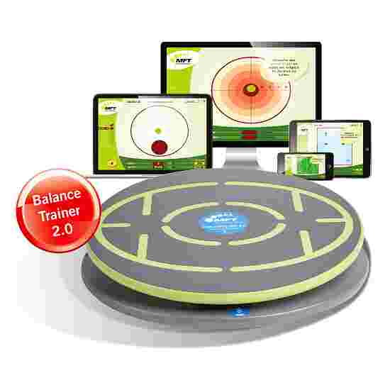 Planche MFT Challenge-Disc 2.0 (Bluetooth)