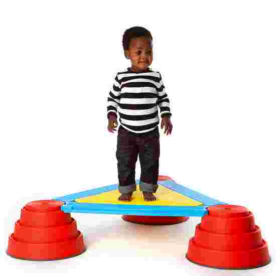Plate-forme Build'n'Balance Gonge