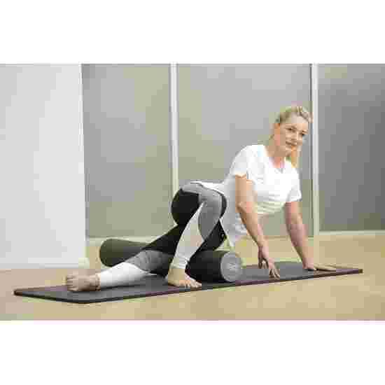 Sissel Rouleau de Pilates « Pro » Gris, 90 cm
