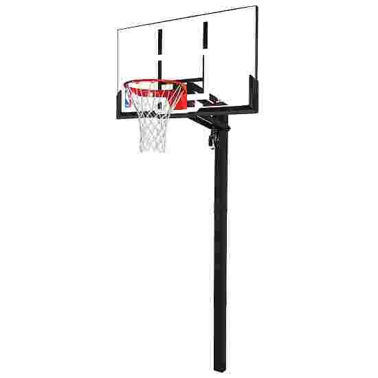Spalding But de basket « NBA Gold Exacta High Lift In-Ground »