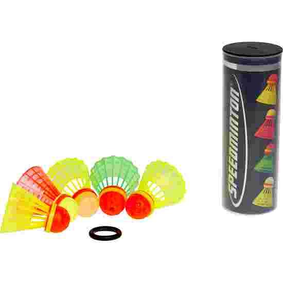 Speedminton Boîte de speeders « Mix »