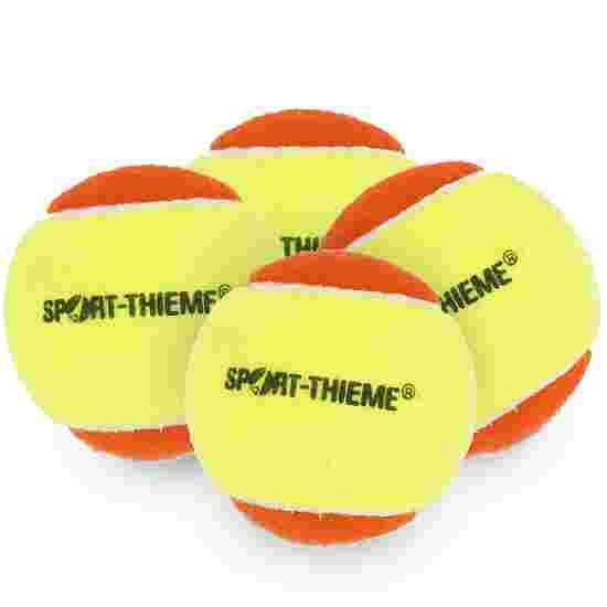 Sport-Thieme Balles méthodiques « Soft Jump» Lot de 4