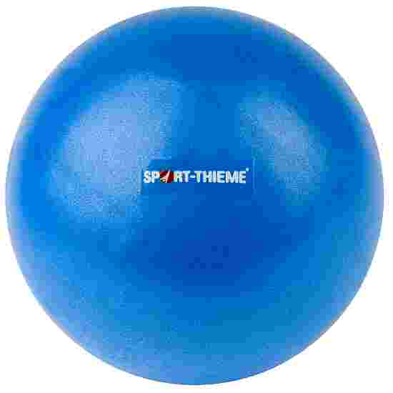 Sport-Thieme Ballon de Pilates mou ø 25 cm, bleu