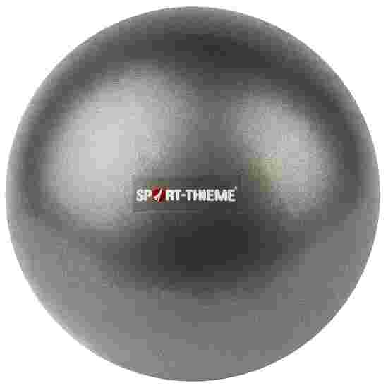 Sport-Thieme Ballon de Pilates mou ø 22 cm, gris