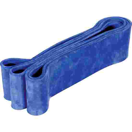Sport-Thieme Bande d'entraînement  « Jumpstretch » Bleu, particulièrement difficile
