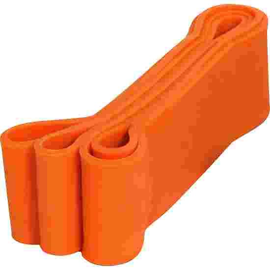 Sport-Thieme Bande d'entraînement  « Jumpstretch » Orange, ultra difficile